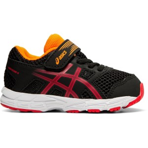 Asics Contend 5 TS - Toddler Boys Running Shoes