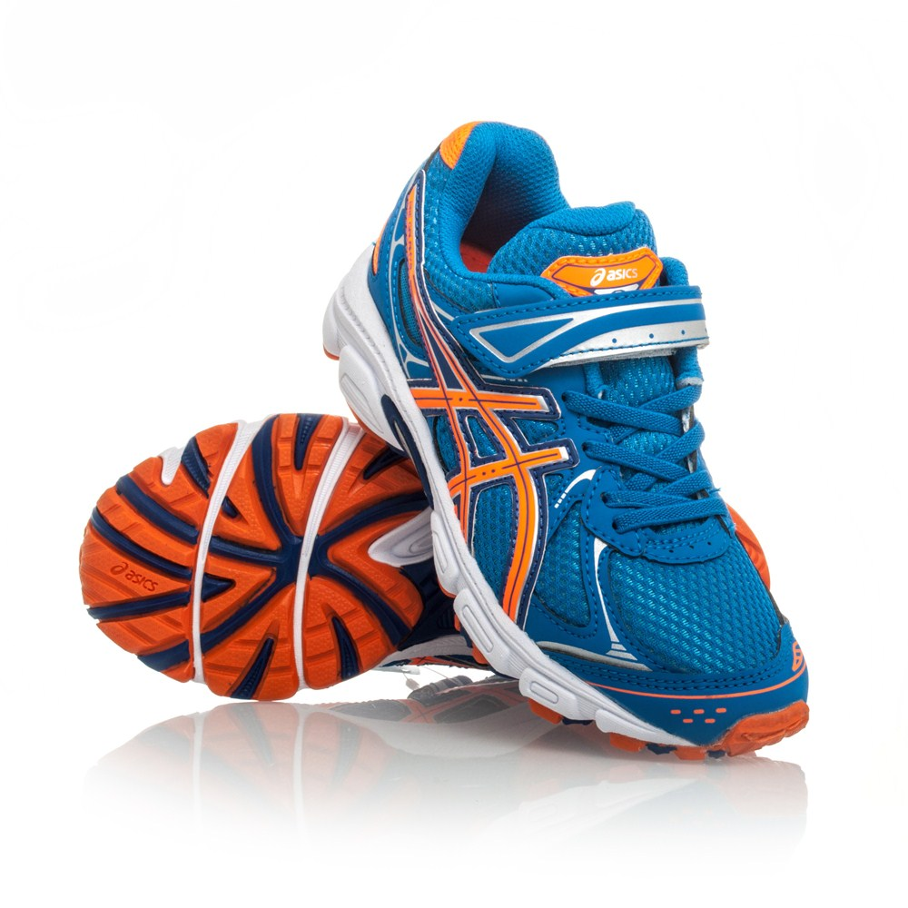 asics kids runners
