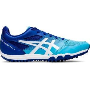 Asics Gel Firestorm 4 - Kids Boys Racing Waffles