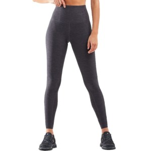 2XU Motion Print Hi-Rise Womens Compression Tights