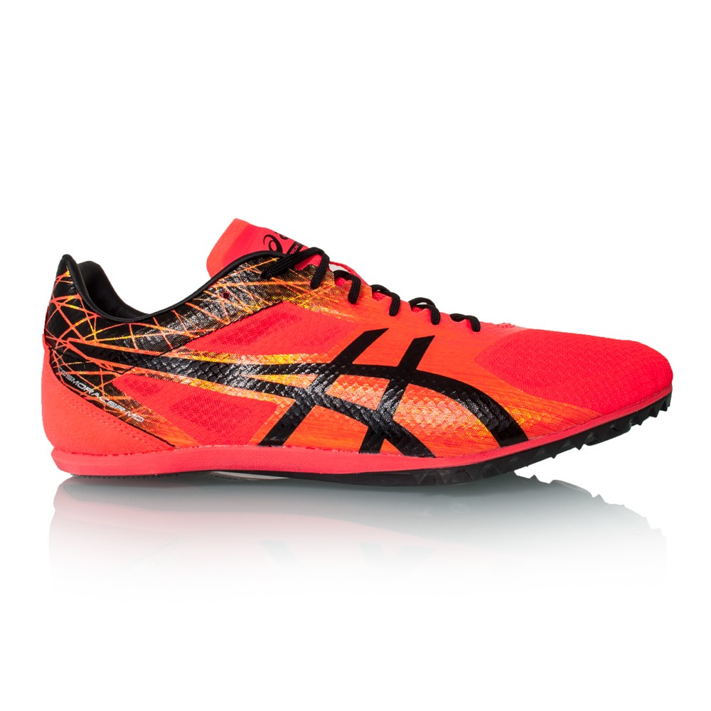 e65071485c1 Asics Cosmoracer MD - Unisex Middle Distance Track Spikes