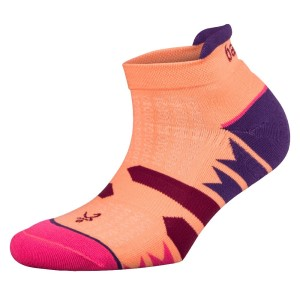 Balega Enduro Vtech No Show Running Socks