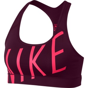 Nike Victory Compression Womens Sports Bra