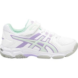 Asics Gel 540TR PS Leather - Kids Girls Cross Training Shoes