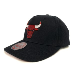 Mitchell & Ness NBA Chicago Bulls Tuff Weld Basketball Cap