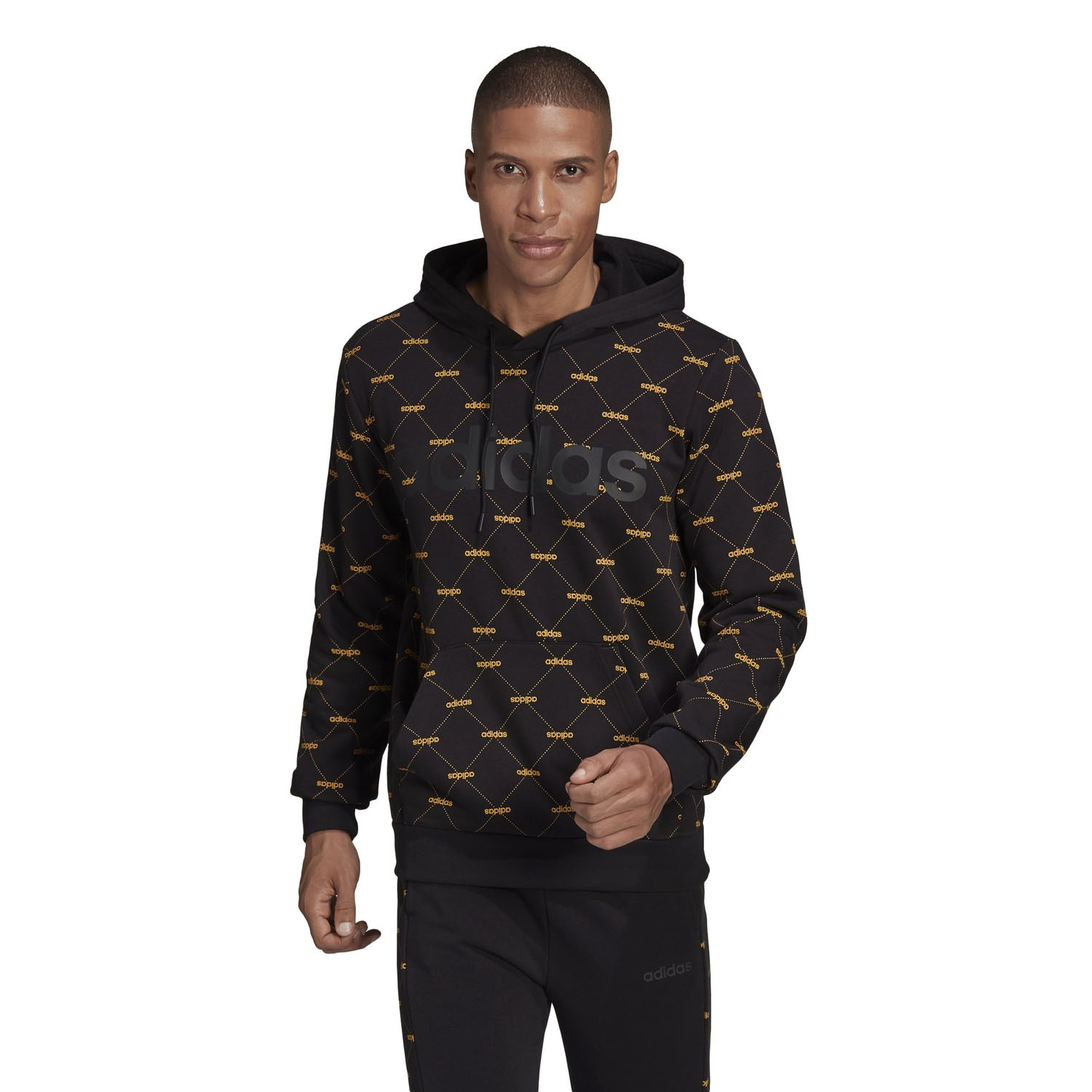 Adidas Canada 12 Days of Deals: Today, $50 Hoodies + Free