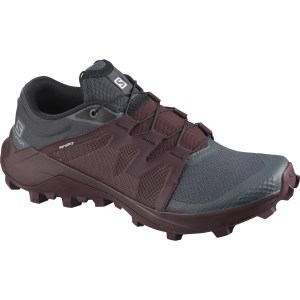 Salomon Wildcross - Womens Trail Running Shoes