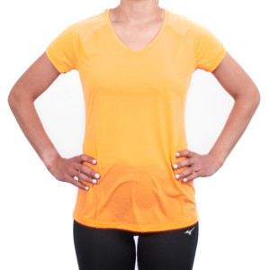 Mizuno Active Womens Training T-Shirt
