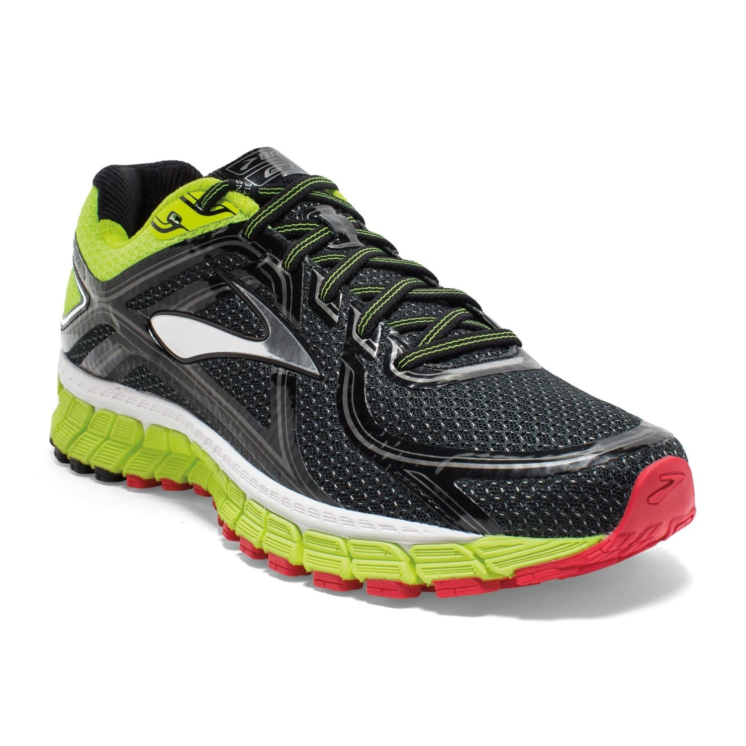 Brooks Adrenaline GTS 16 - Mens Running Shoes - Nightlife