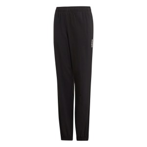 Adidas Essentials Plain Stanford Kids Boys Track Pants