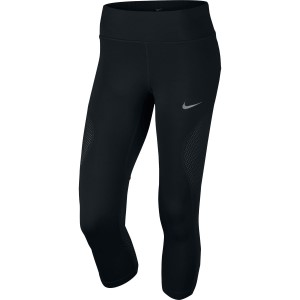 Nike Power Racer Womens Running Crop 3/4 Tights