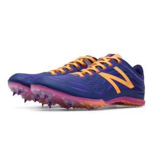 New Balance MD 800v4 - Womens Middle Distance Track Spikes