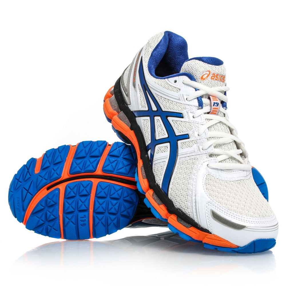 asics kayano 19 women on sale
