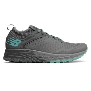 New Balance Fresh Foam Hierro v4 - Womens Trail Running Shoes