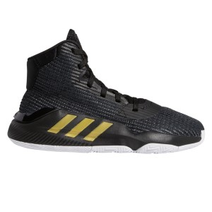 Adidas Pro Bounce 2019 - Kids Basketball Shoes