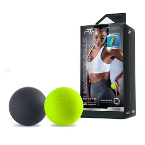 PTP Massage Balls (Soft & Firm)