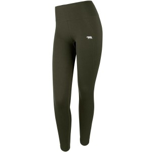 Running Bare Extend Keep Me Dry Seamless Womens Full Length Training Tights