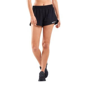 2XU Active 4 Inch Free Womens Running Shorts