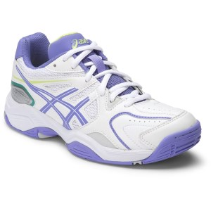 Asics Gel Netburner 17 GS - Kids Girls Netball Shoes
