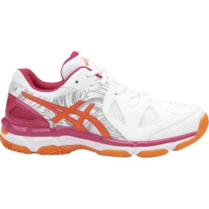Asics Gel Netburner Super 7 GS - Kids Girls Netball Shoes