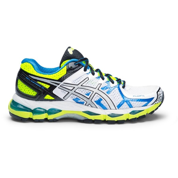 9c2a3ffeeb31 Asics Gel Kayano 21 - SIZE 7US ONLY - Womens Running Shoes - White ...