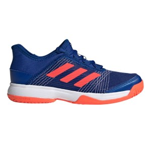 Adidas Adizero Club - Kids Tennis Shoes