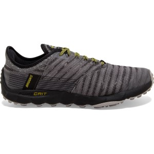 Brooks PureGrit 8 - Mens Trail Running Shoes