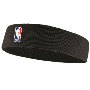 Nike NBA Official On Court Basketball Headband