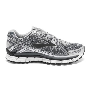 Brooks Adrenaline GTS 17 NYC Limited Edition - Mens Running Shoes