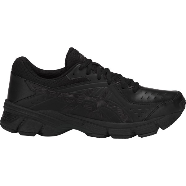 Asics Gel 195TR - Womens Cross Training Shoes - Black/Carbon