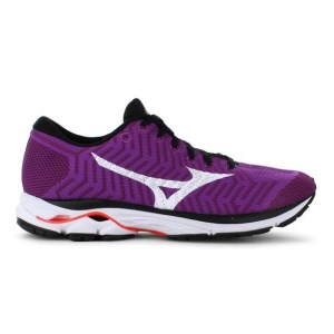 Mizuno WaveKnit Rider R1 - Womens Running Shoes