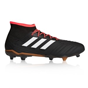 Adidas Predator 18.2 Firm Ground - Mens Football Boots