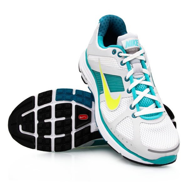 Nike Blustery Volt Running Shoes