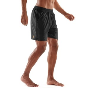 Skins Plus Format 7 Inch Mens Training Shorts