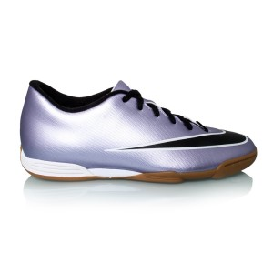 Nike Mercurial Vortex II IC - Kids Indoor Soccer Shoes