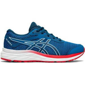 Asics Gel Excite 6 GS - Kids Boys Running Shoes