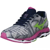 Mizuno Wave Paradox - Womens Running Shoes
