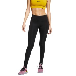 Nike Fast Womens Full Length Training Tights