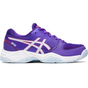 Asics Gel Netburner 20 GS - Kids Netball Shoes
