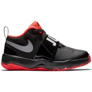 Nike Team Hustle D 8 JDI PS - Kids Basketball Shoes