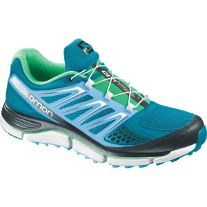 Salomon X-Wind PRO - Womens Trail Running Shoes
