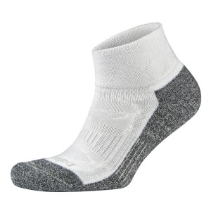 Balega Blister Resist Quarter Running Socks