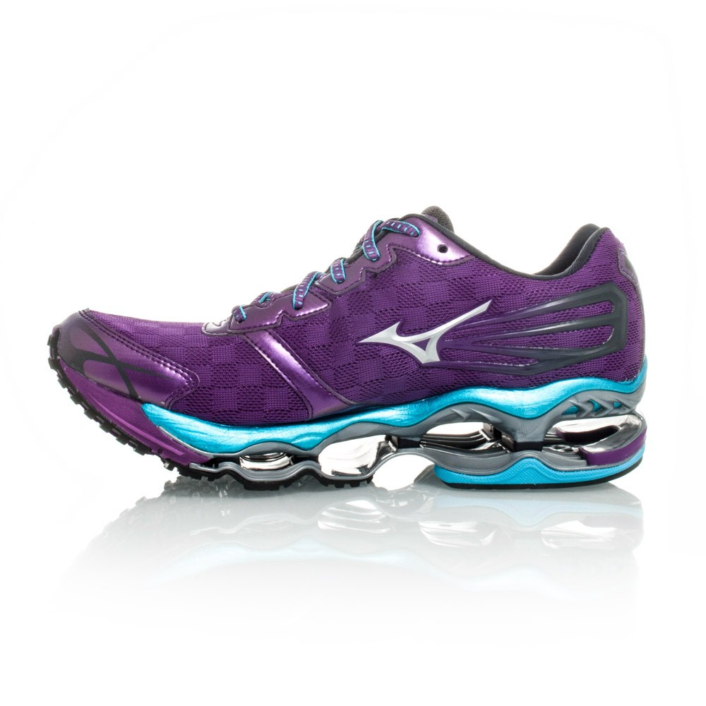 Mizuno Prophecy Womens Running Shoes
