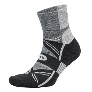 Falke Trail Run Quarter Crew - Trail Running Socks