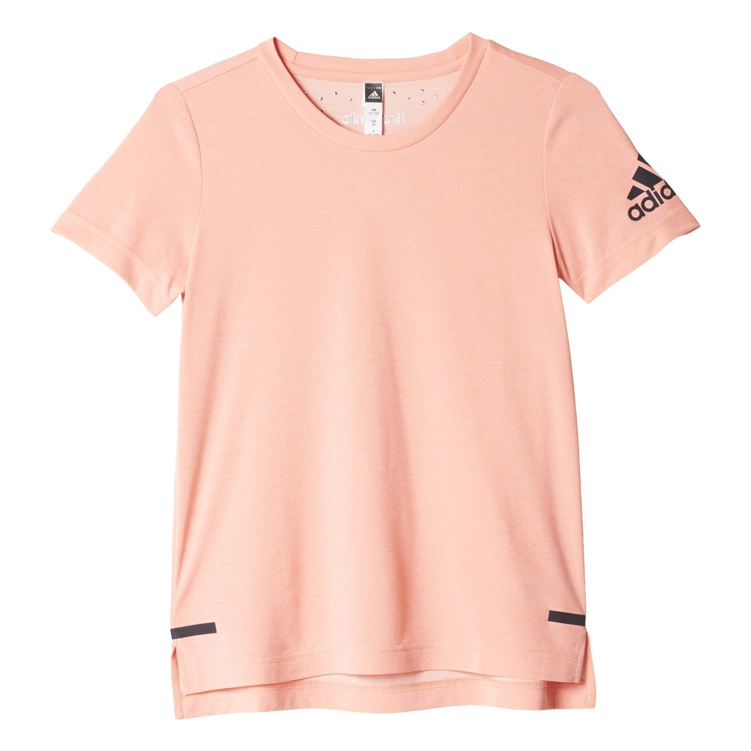 adidas basketball, adidas Girls Trainingsshirt