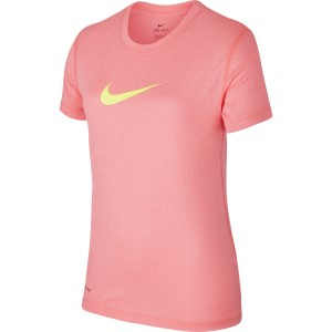Nike Dry Legend Kids Girls Training Top