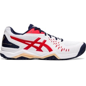 Asics Gel Challenger 12 Hardcourt - Mens Tennis Shoes