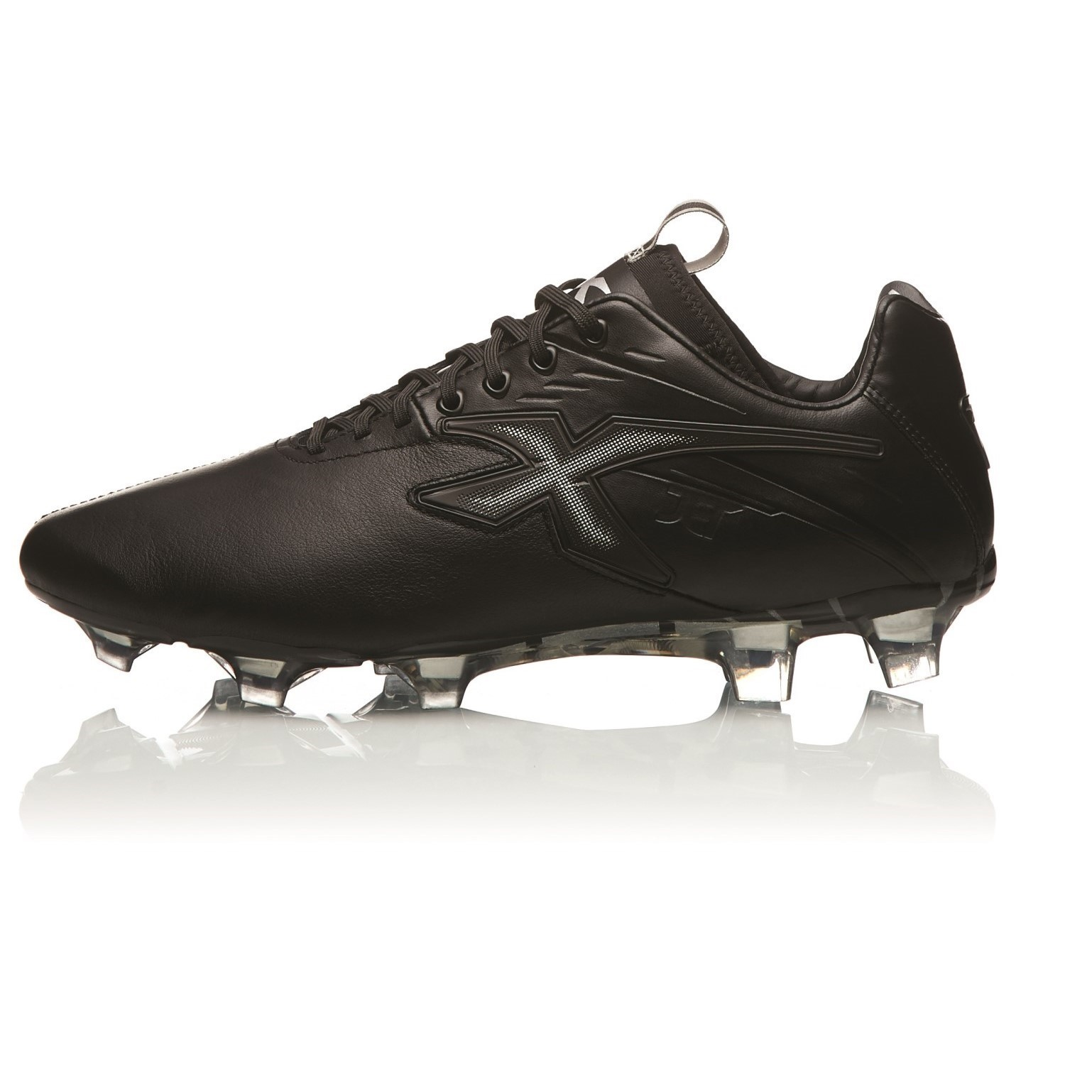 70958a9ba XBlades Jet III 19 - Mens Football Boots - Black | Sportitude