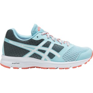 Asics Patriot 9 GS - Kids Girls Running Shoes