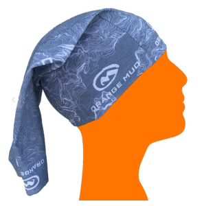Orange Mud Multifunction Headwear